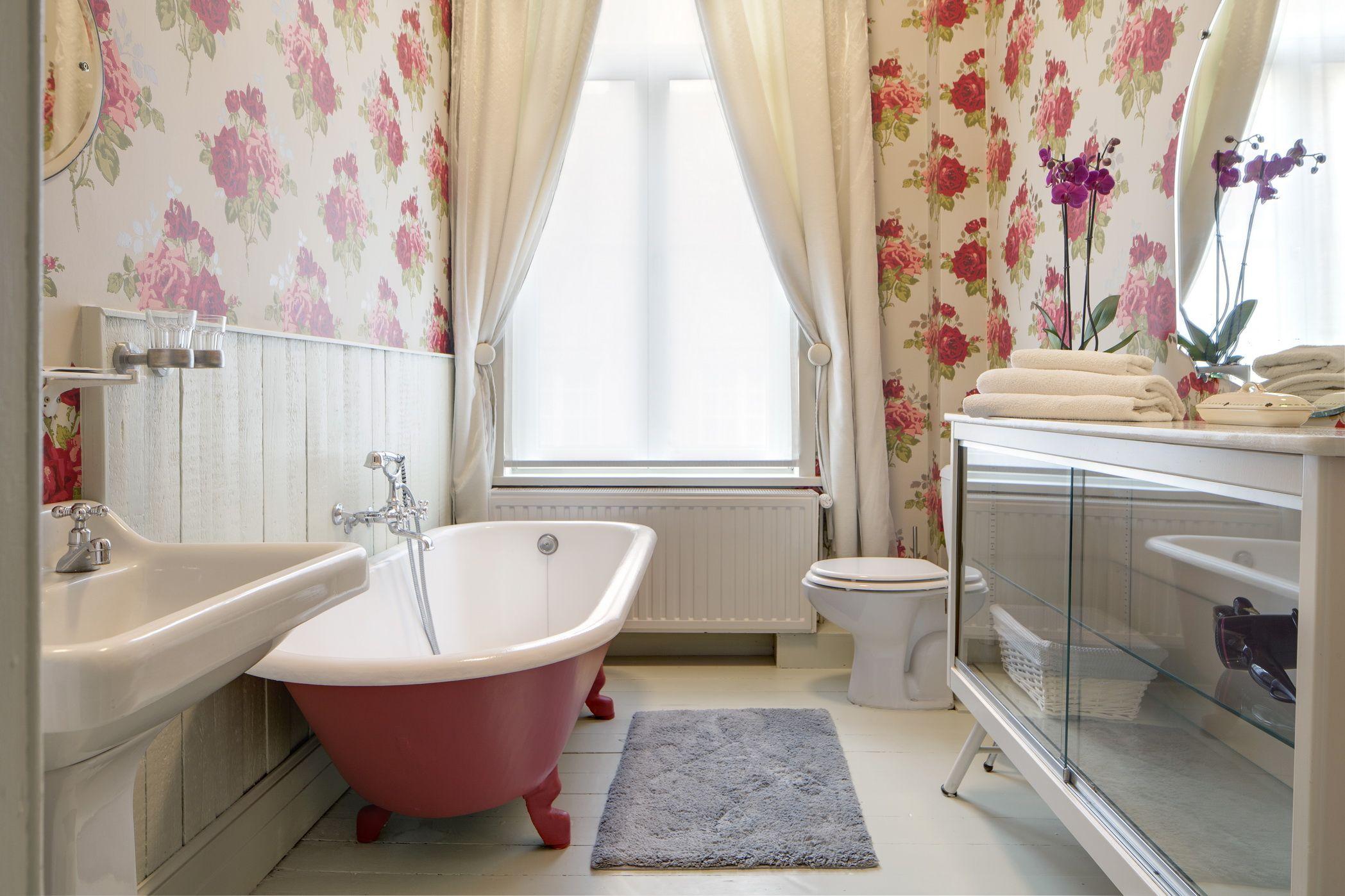 Epoque Mobili Da Bagno.Belle Epoque Bathroom Bagno Arredamento Bagno Vintage