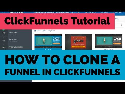 All about Shopify Vs Clickfunnels