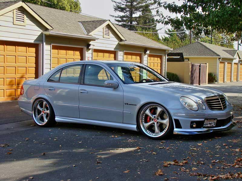 Mercedes e 55 amg auto express work vs kf on mercedes benz e55 amg 01 la kultura del autombil sciox Gallery