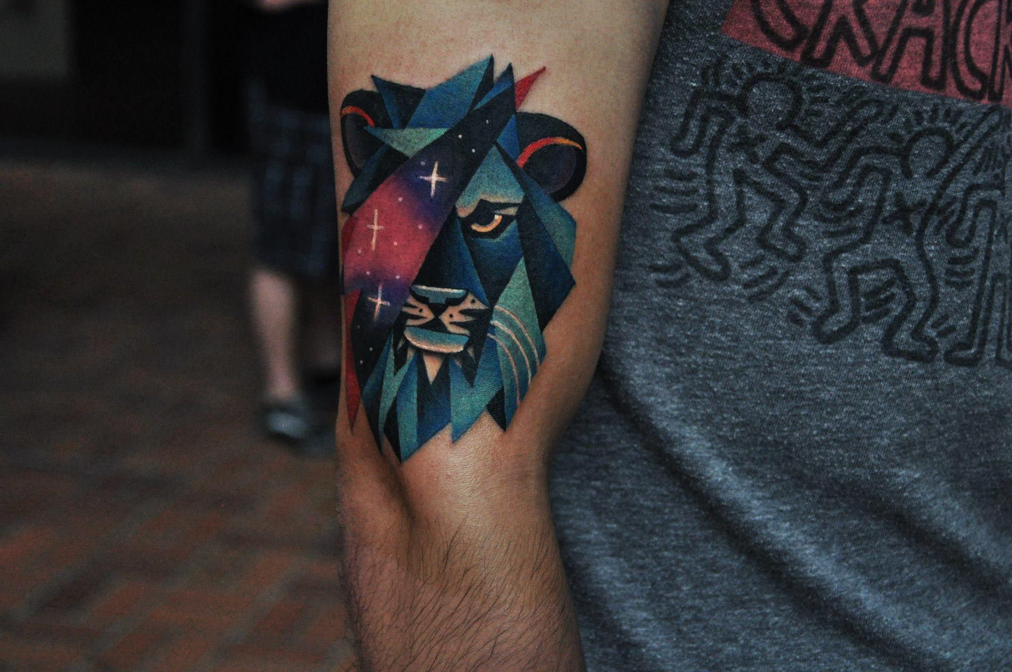 10 tatoueurs montréalais qui ont beaucoup de talent