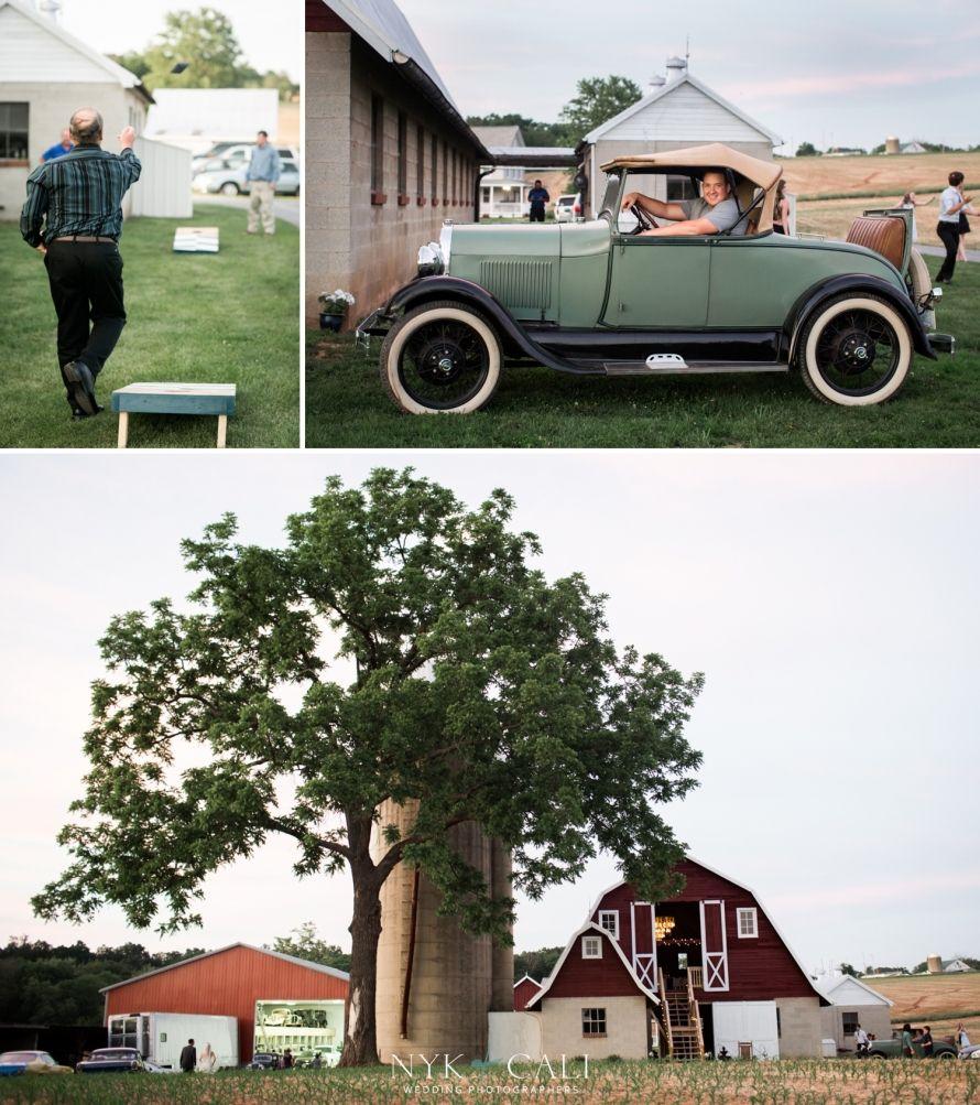 Nyk + Cali Wedding Photographers   Maryland   Wedding   Family ...