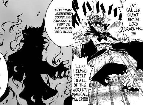 etherious natsu dragneel - Google Search | E.N.D. | Pinterest | Manga