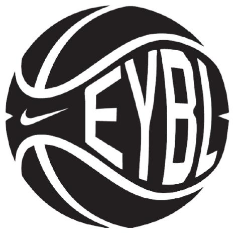 Nike S Elite Youth Basketball League Basketball Logo Design Sports Logo Design Logos