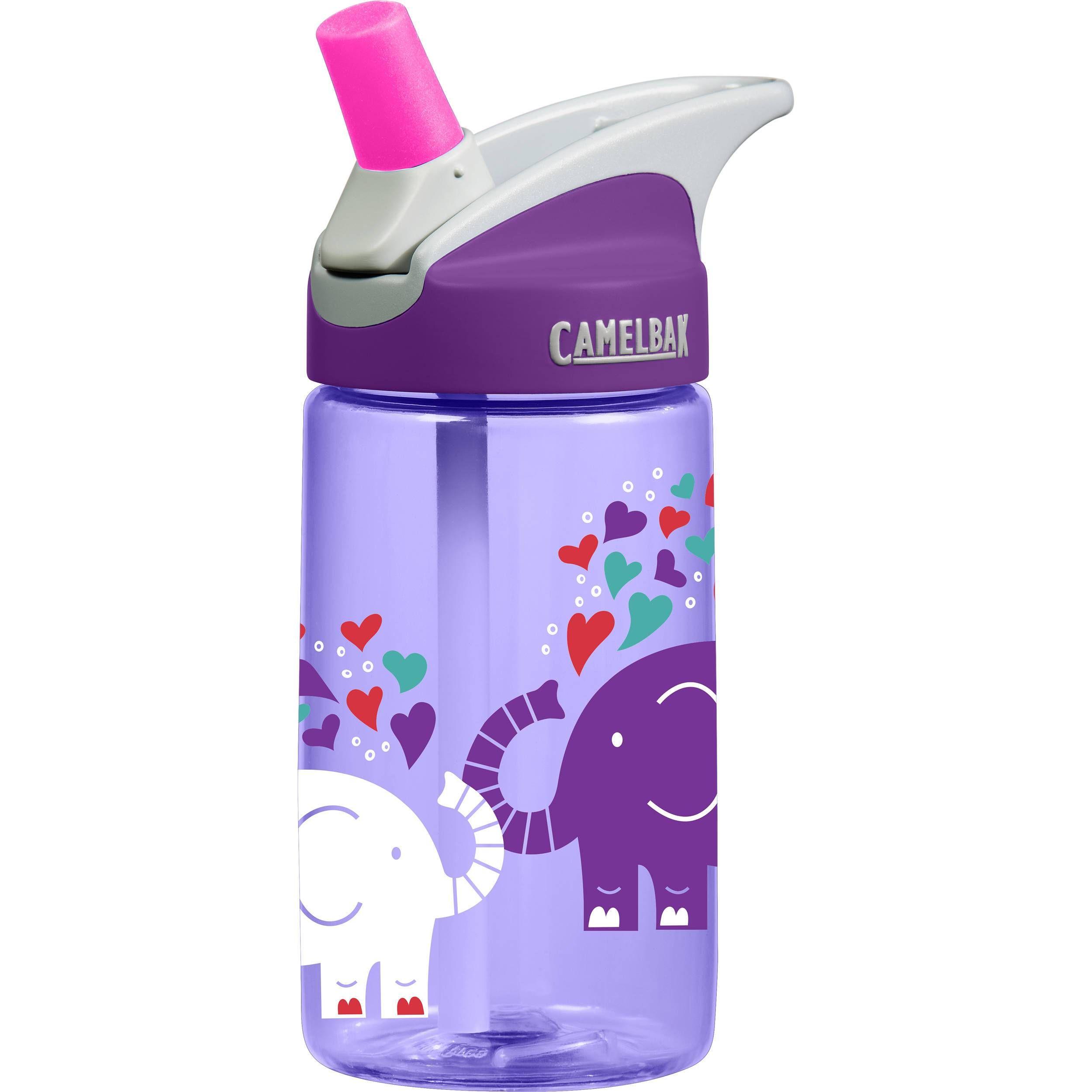 eddy Kids 400ml Grass Trinkflasche Camelbak Trinkflaschen & -halter Fahrradzubehör