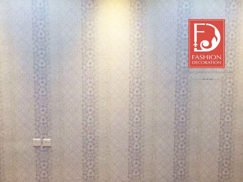 اجود انواع ورق الجدران الاوروبي Decor Styles Style Fashion