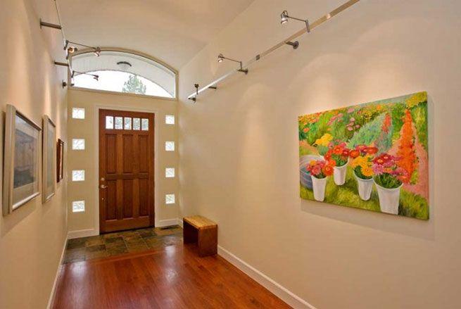 Puertas con ladrillos de vidrio buscar con google iv for Puertas de cristal decoradas