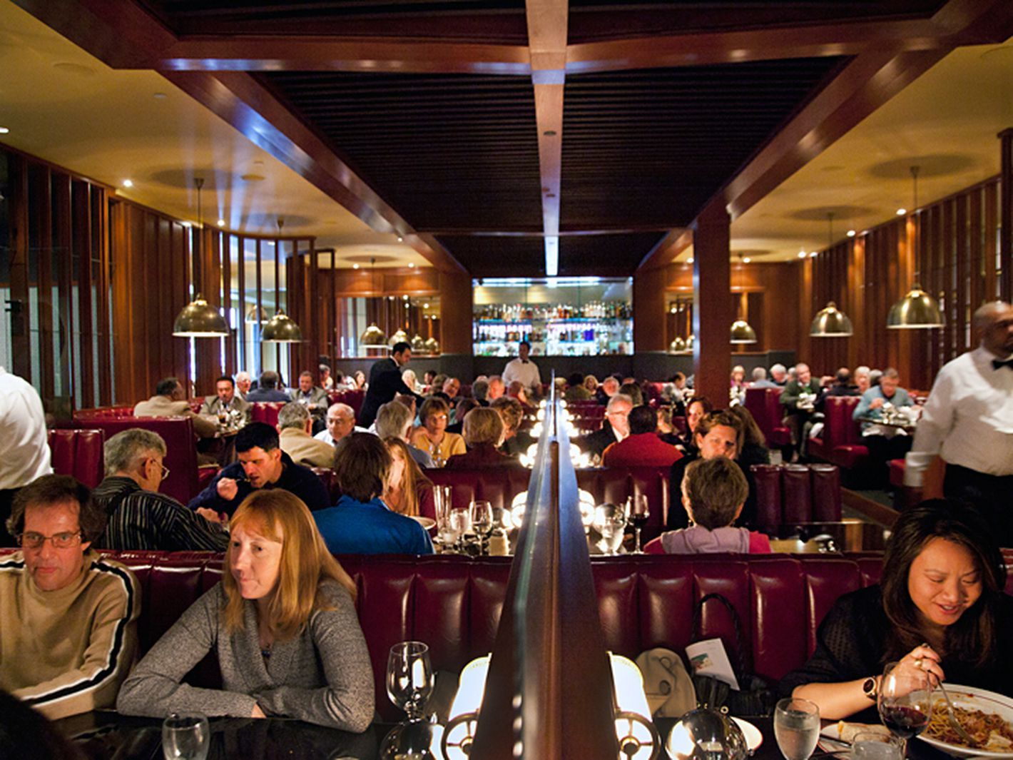 15 classic restaurants every san franciscan must try