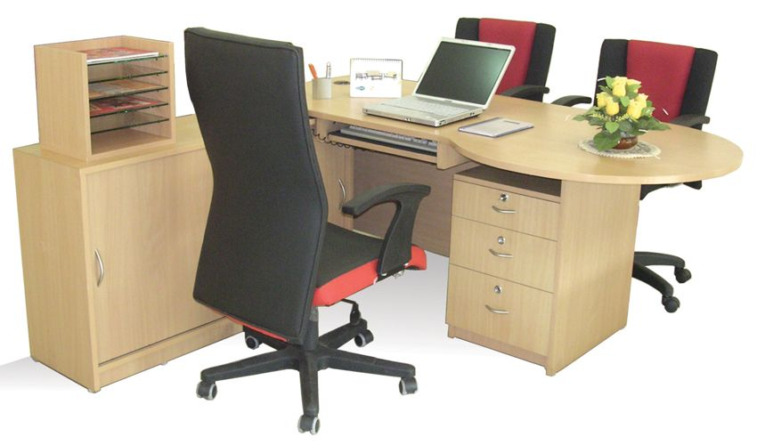 The Market For Office Furniture Delhi Region Is Witnessing A Paradigm Shift With Advent Of Snow Space Systems Pvt Ltd