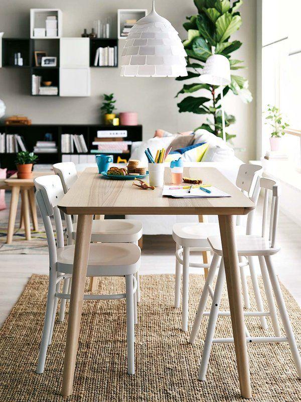 Cómo decorar el comedor? Repasamos estilos y tendencias | dining ...