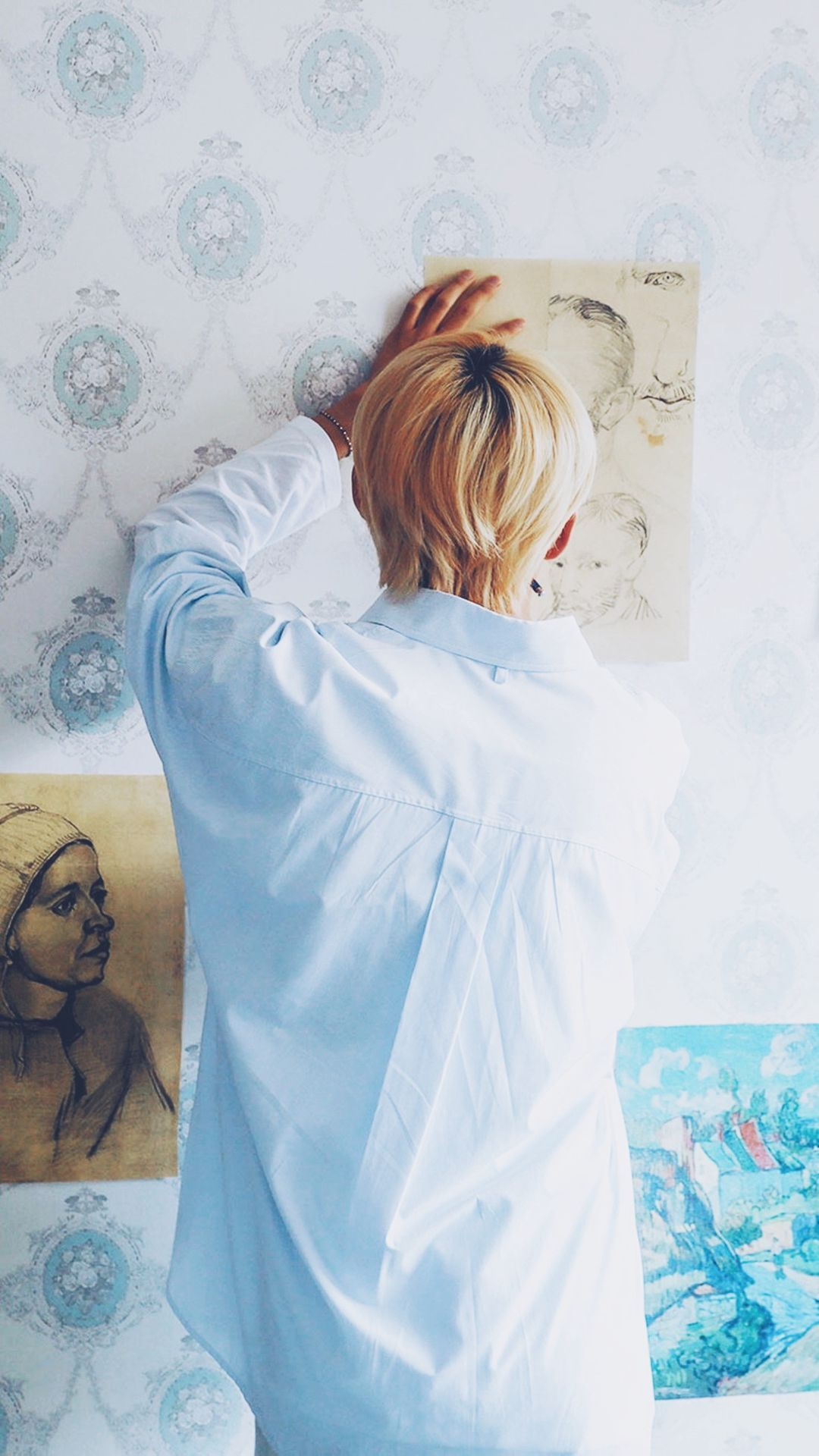 I'M PREGNANT (TAEKOOK) di 2019   taehyung   Bts dan Capricorn