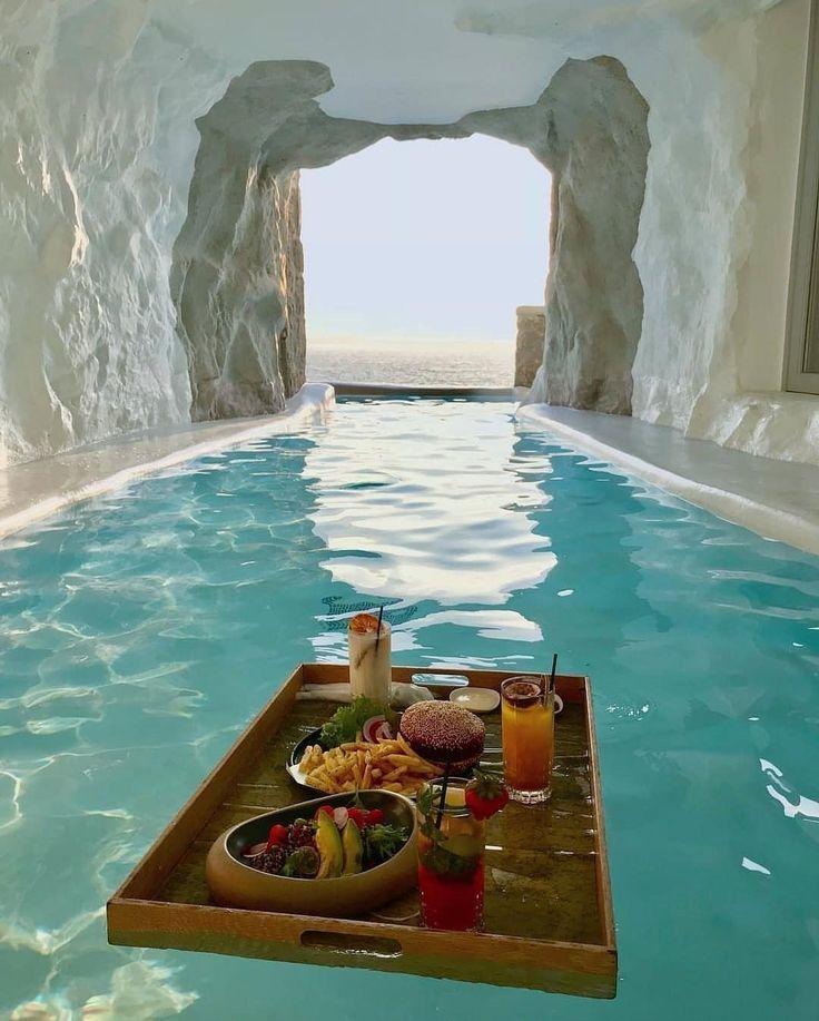 Cavo Tagoo Mykonos | Honeymoon / Voyage | Destination de ...
