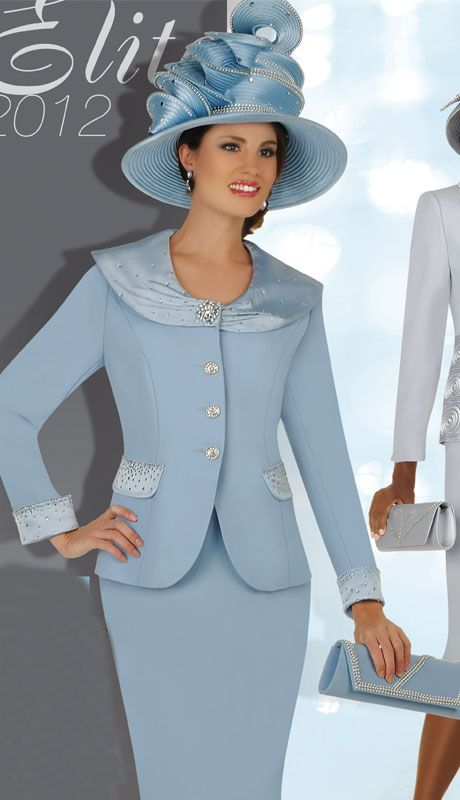CS4179-CA (Champagne And Elite Champagne Promotional Suits)