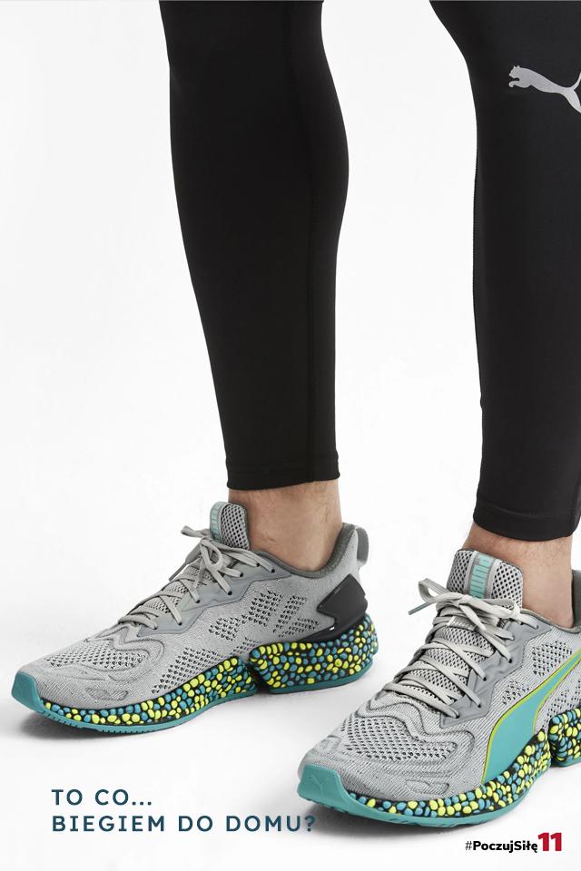 Wygodne Obuwie Do Biegania Sneakers Nike Nike Free Sneakers