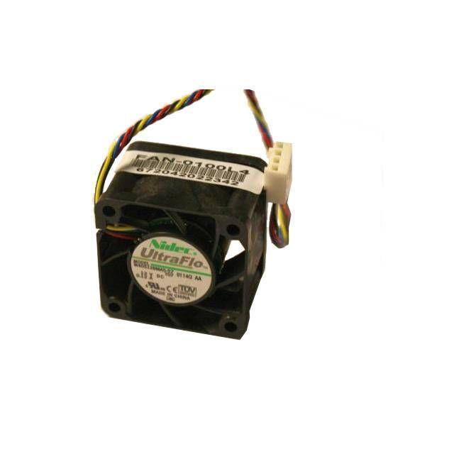Supermicro FAN 0100L4 40mm 4Pin PWM Fan for SC510/SC511