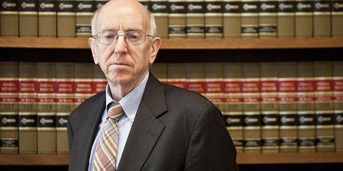 US Court of Appeals: Constitution Is Dead Judges Should Not Study It