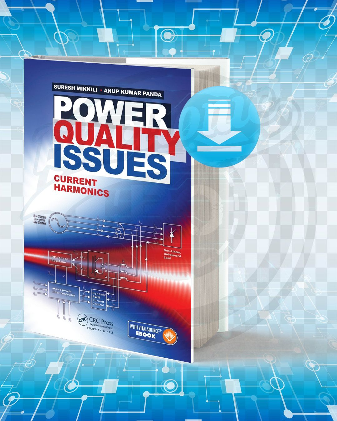 Download Power Quality Issues Current Harmonics Electrical Engineering Books Power Stem Books