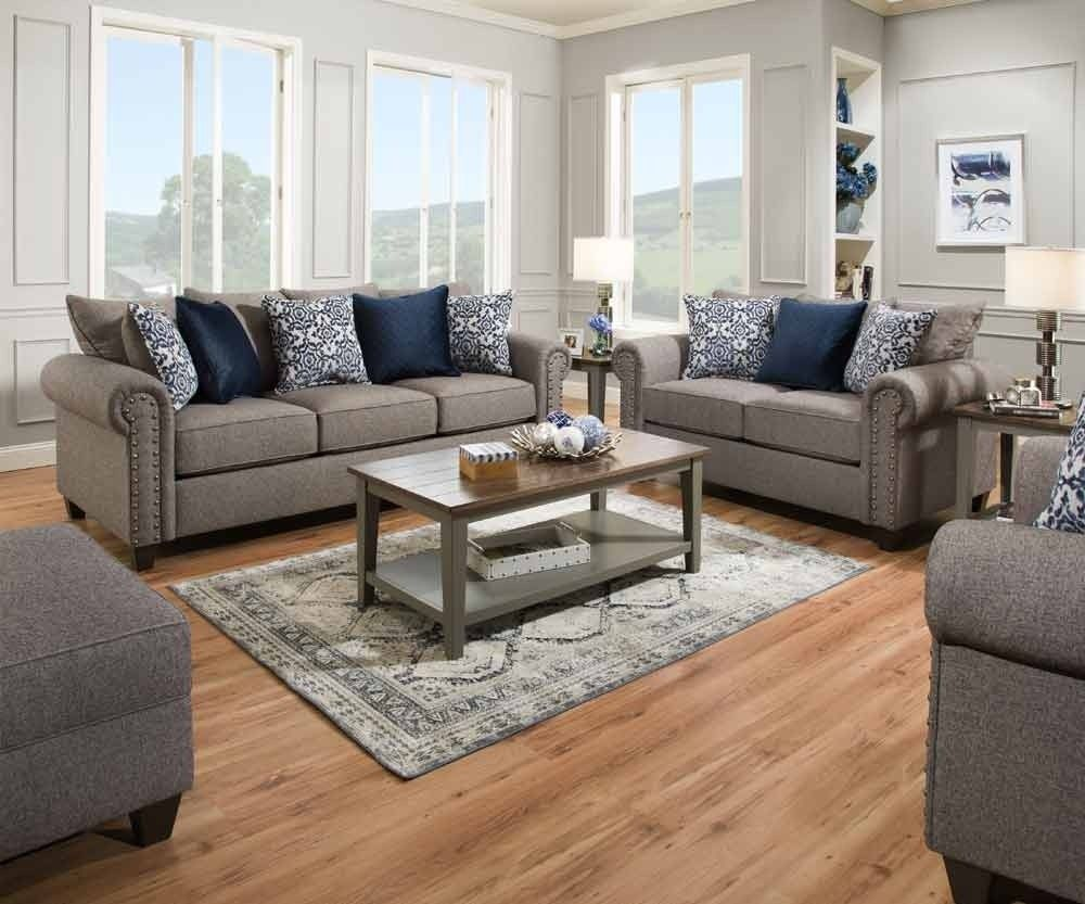 Best Simmons Upholstery Emma 4 Piece Living Room Set 9175Br 640 x 480