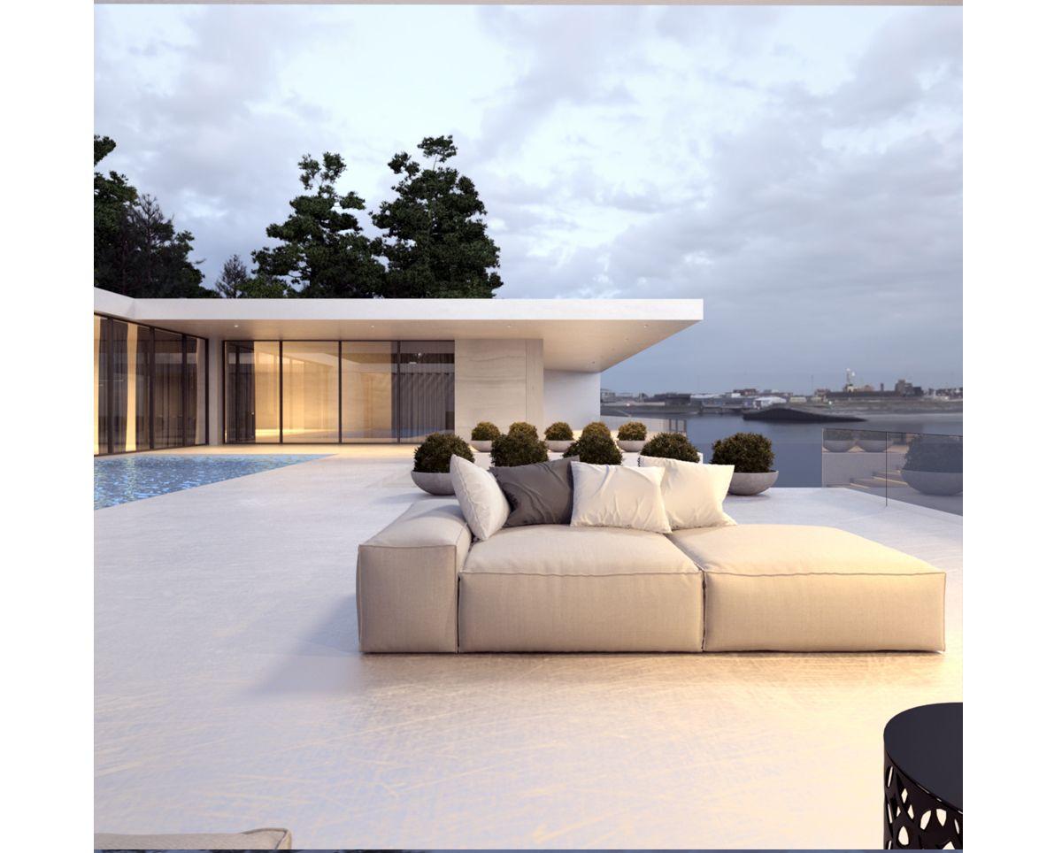 modern project house/87 | Architektur | Minimalistische-Häuser ...