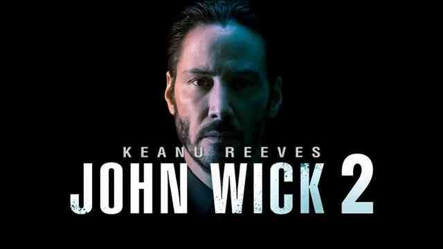 John Wick Chapter 2 2017 Movie Free Download 720p Bluray Openload