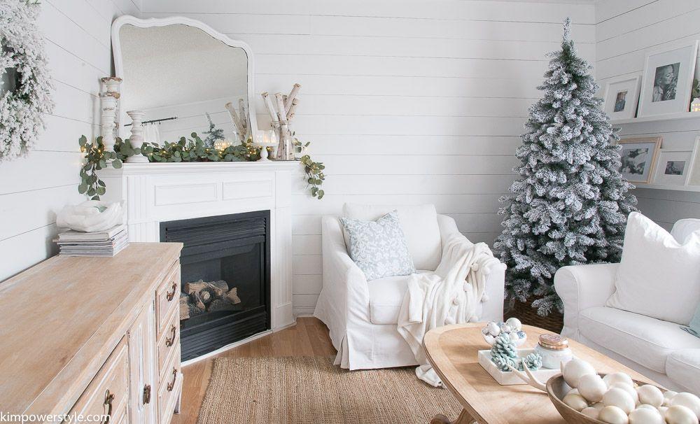 White Christmas Tour | Lighted christmas trees, Christmas themes and ...