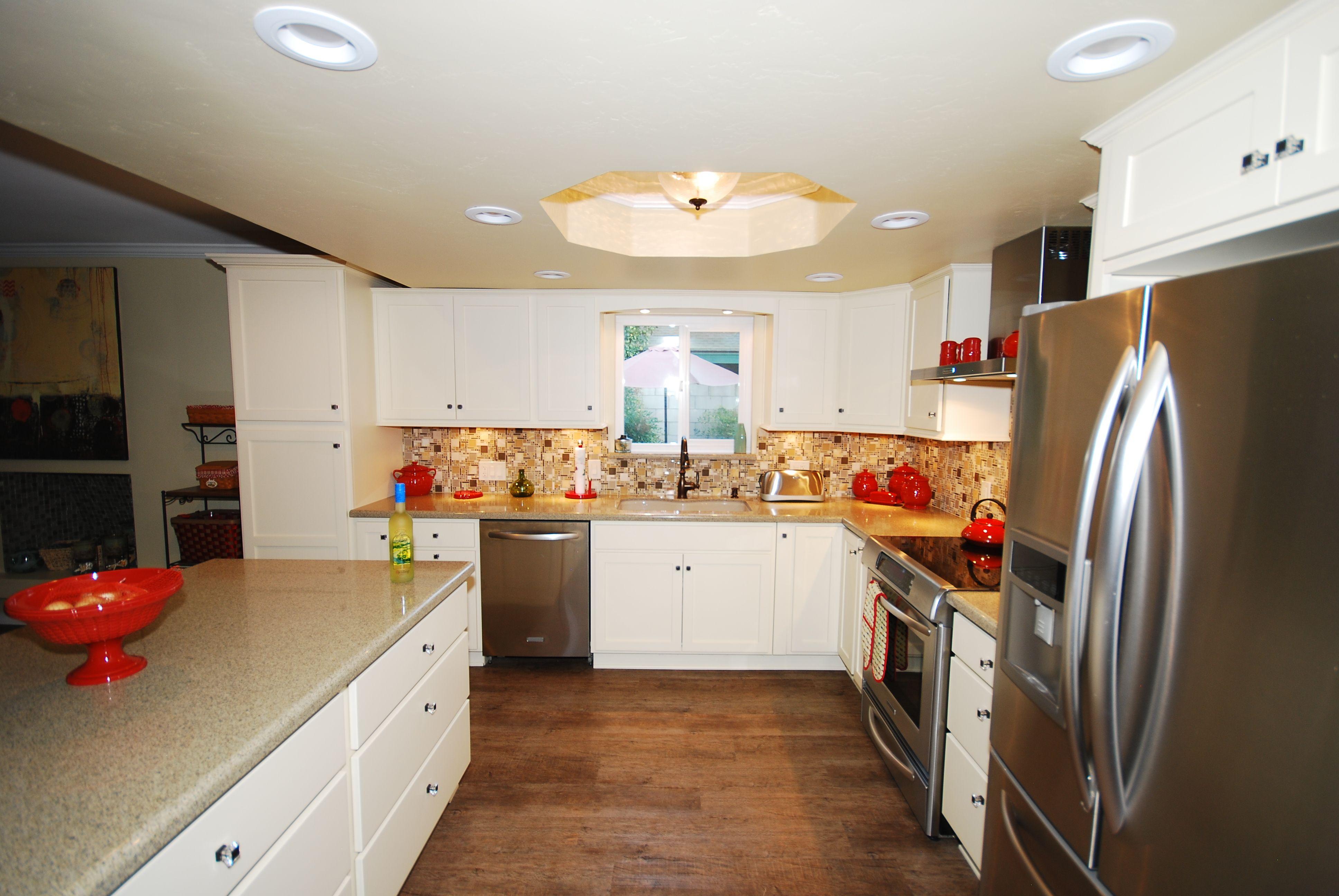 Pin On Soft White Kitchens