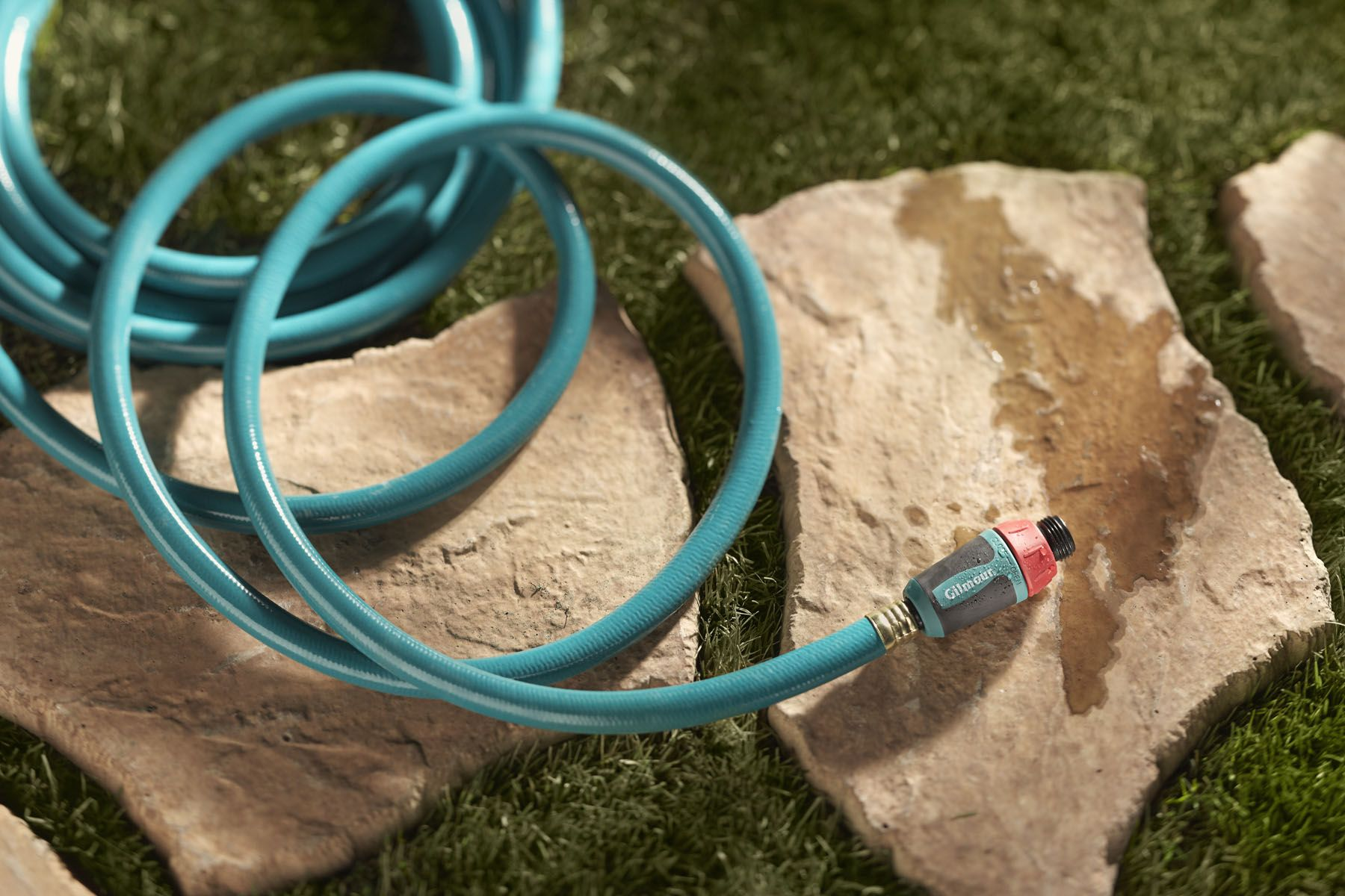 Gilmour Flexogen Is The Hose That Has Long Set The Standard For Quality In Garden  Hoses