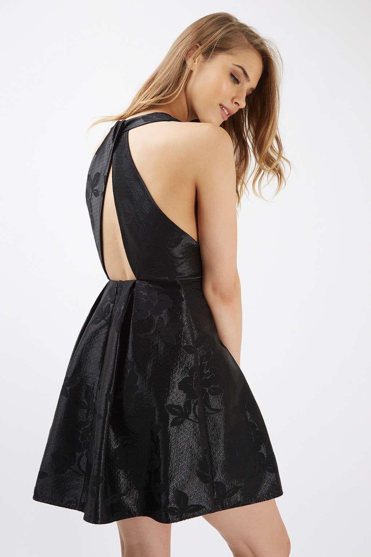 Twist Jacquard Prom Dress Dresses, Prom dresses, Fashion