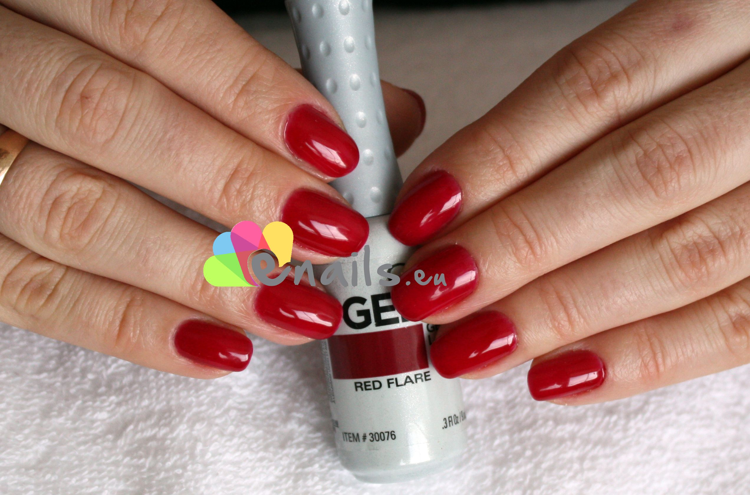Red Flare Orly Gel Fx And Smartgel Enails Eu Online Store