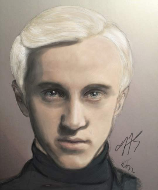 Image Result For Draco Malfoy Drawing Harry Potter Pinterest