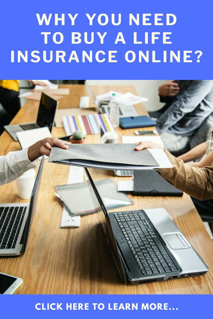 How To Buy Life Insurance Online? | Buy life insurance ...
