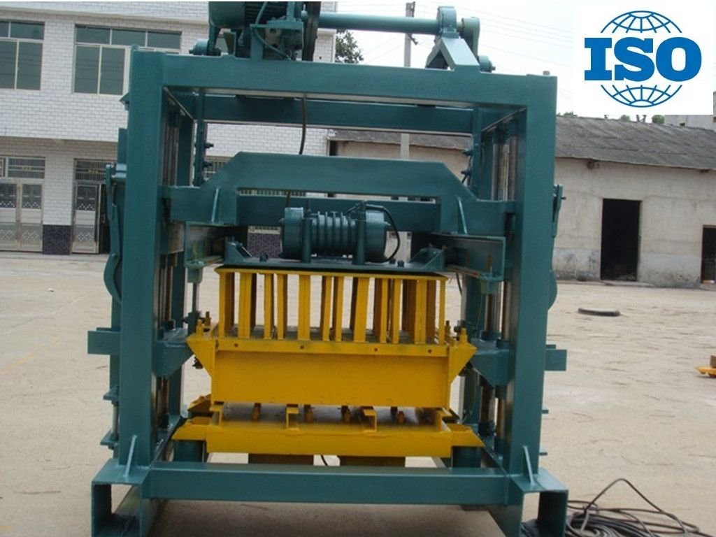 production line price manual compressed earth block