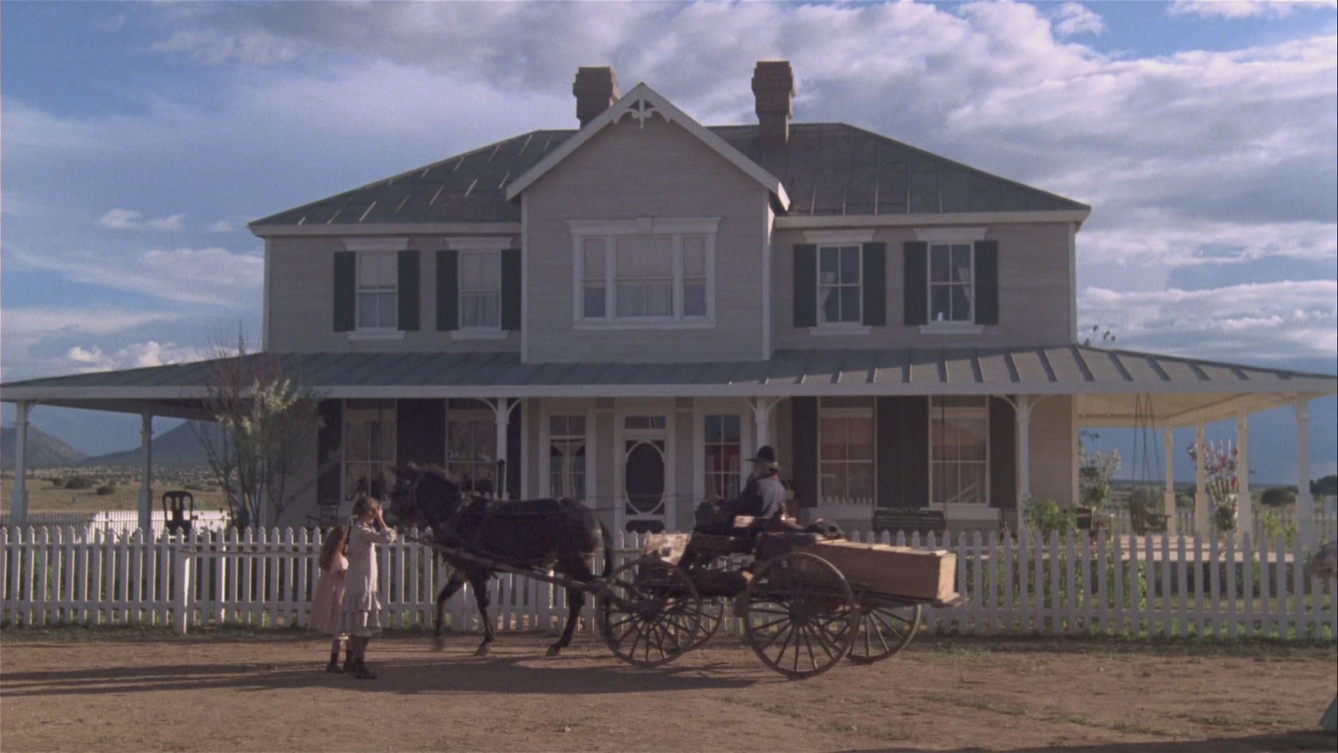 1000 images about lonesome dove on pinterest lonesome for Clara house