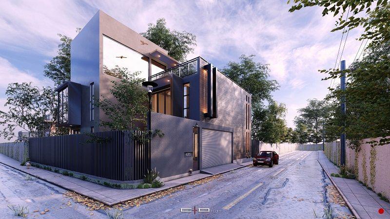 Modern Architectural House Plans in Sri Lanka 2020 C Plus Design
