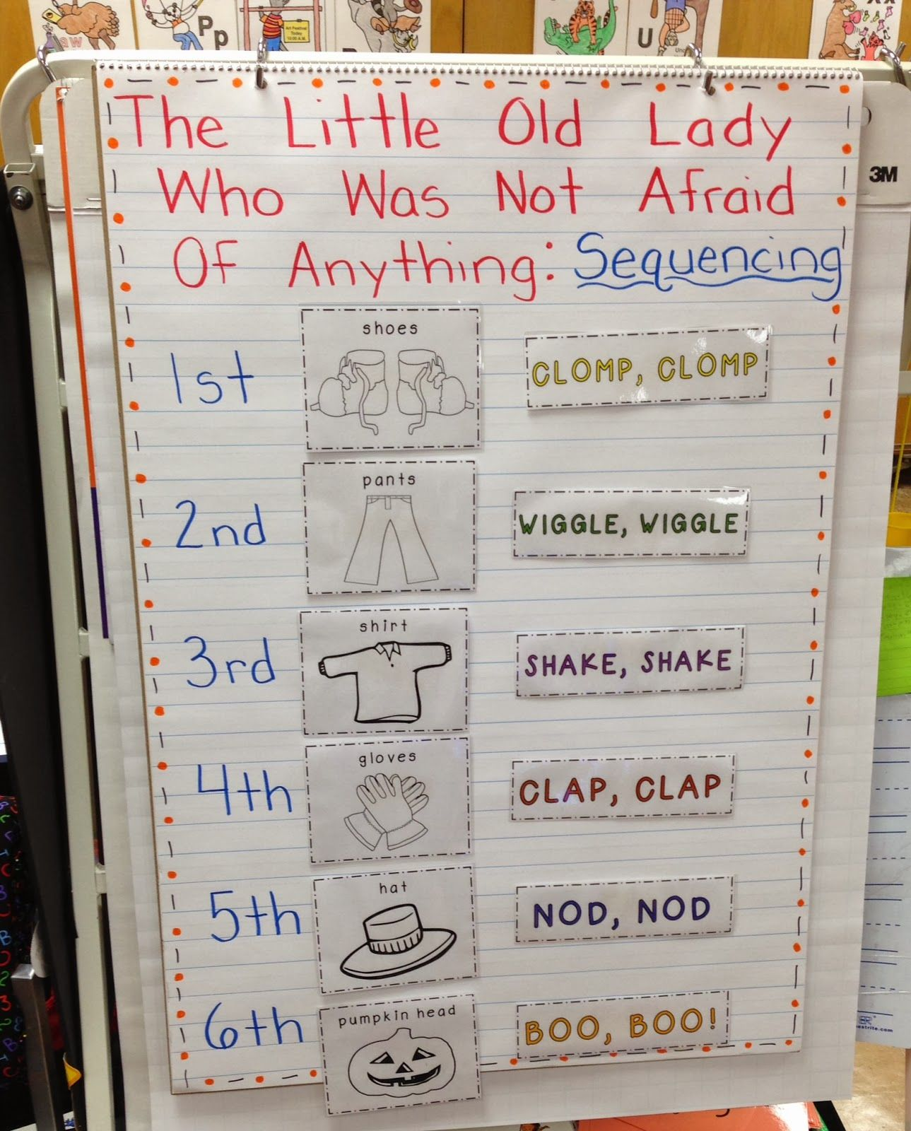 Scarecrows Unit Tons Of Math Writing Amp Literacy Activities Amp Freebies