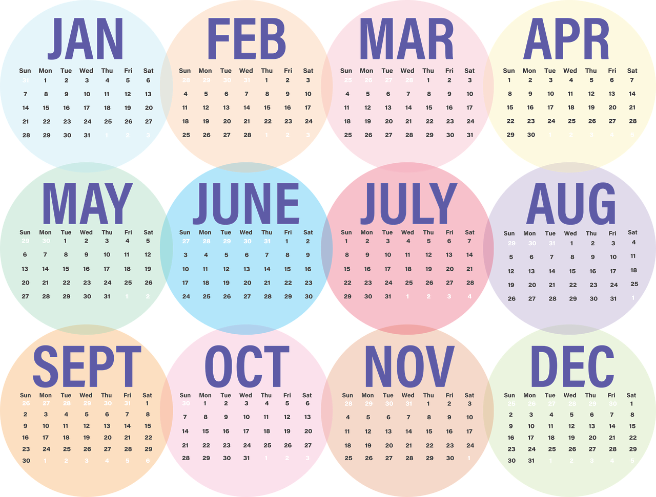 cool Calendar | Free stock Images | Pinterest