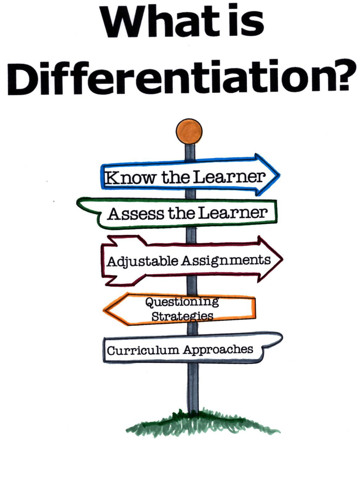 pin by aysin alp on differentiated instruction differentiated