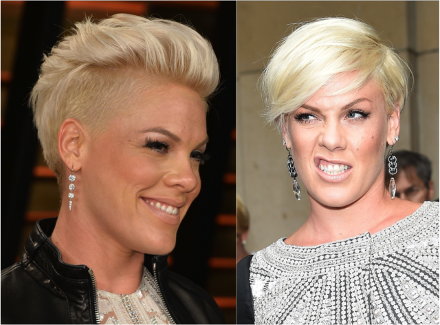 Pinks Hairstyles: Hairstyles For Oval Faces: The Most Flattering Cuts