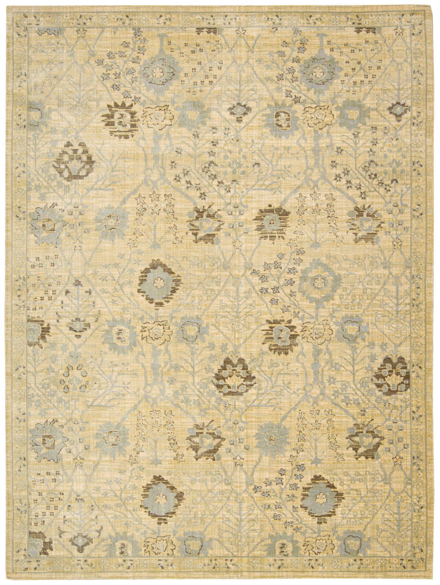 Moroccan Sand Rug
