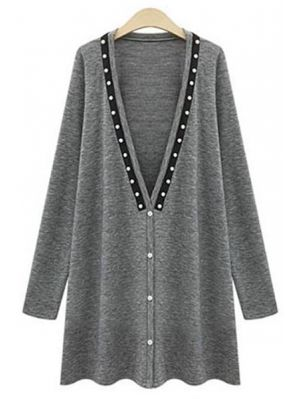 ebf90452161c9 Sweaters For Women   Cute Stylish Cardigans And Trendy Long Sweaters For  Women Online   ZAFUL