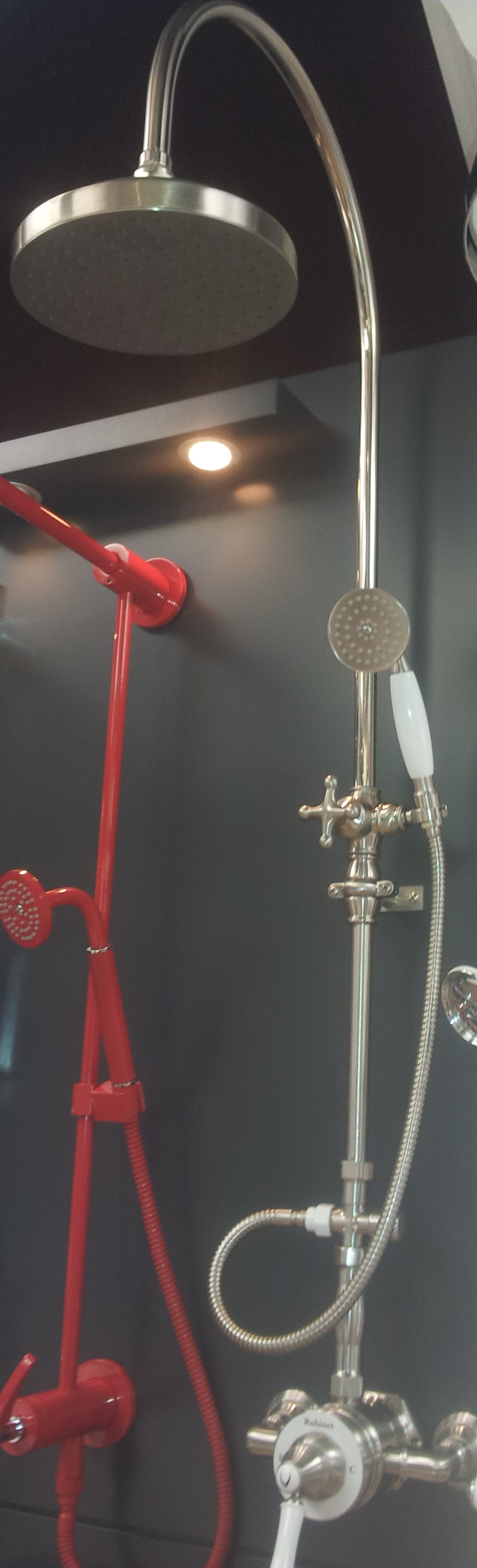 Ive chosen the Rubinet Raven but with a different shower head and ...
