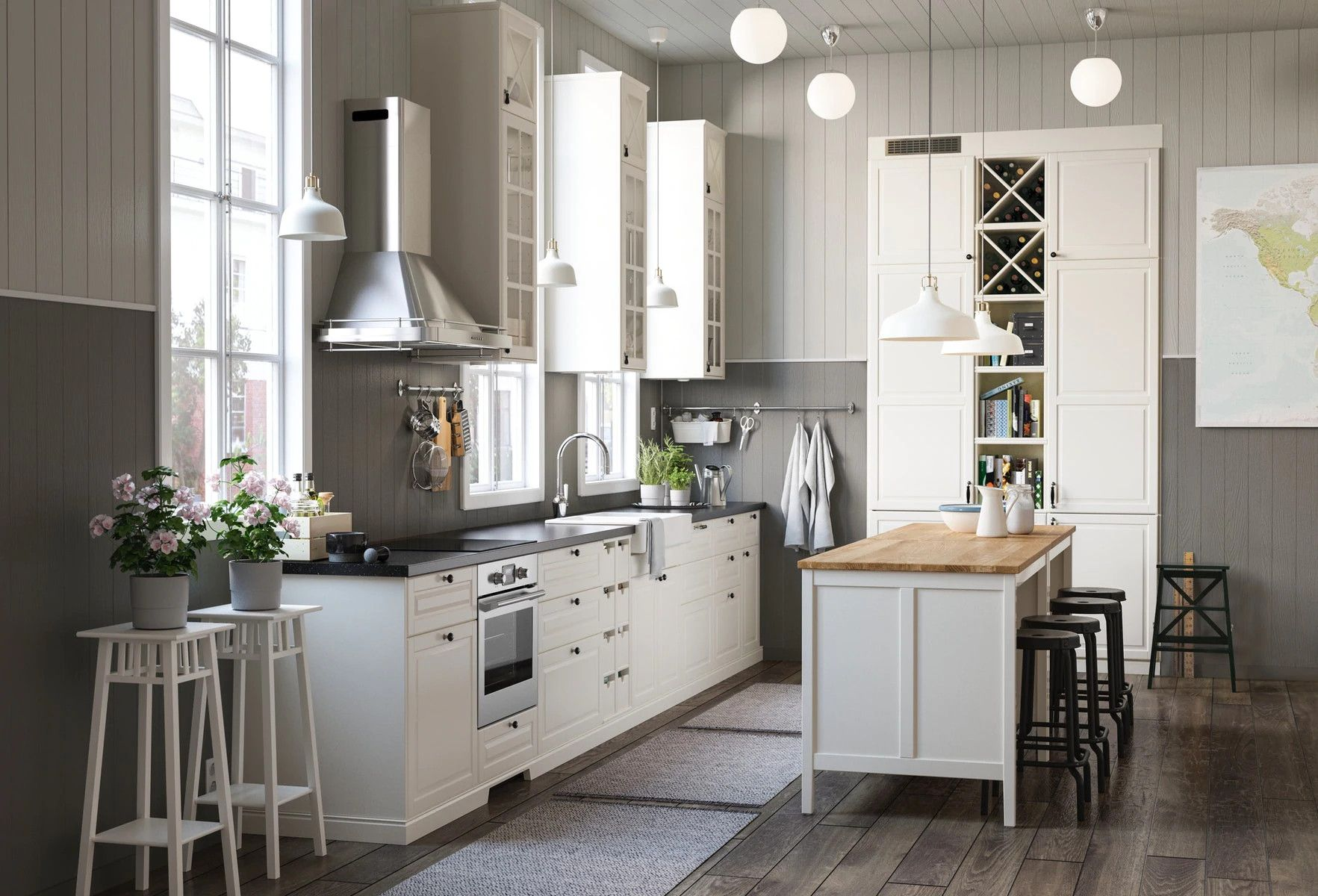 Ikea catalogue printemps été 2020 meubles et décoration