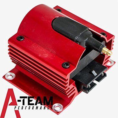 A-Team Performance 50,000 Volt Remote E-Coil Ignition Coil ...