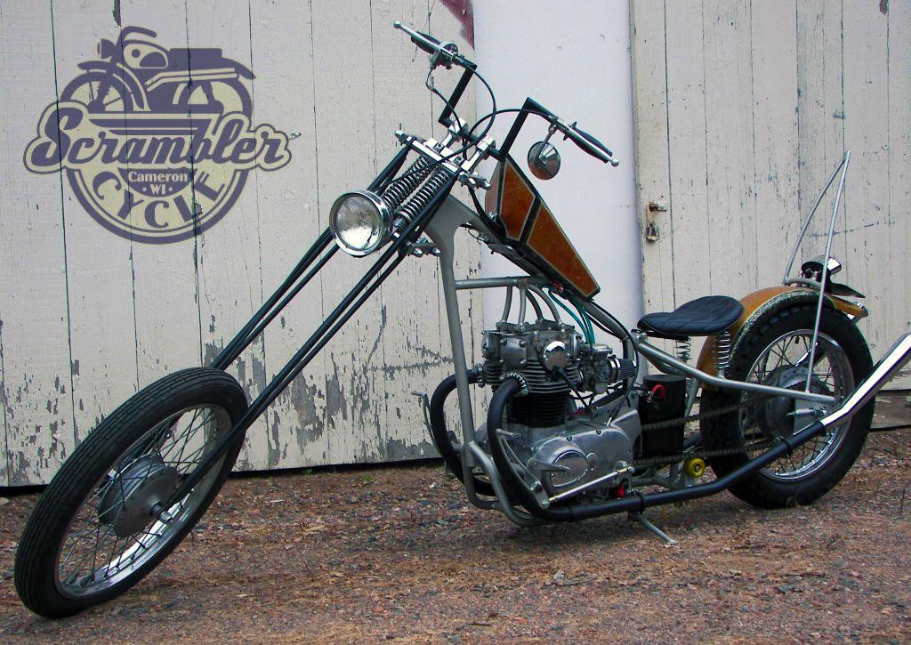 honda choppers - buscar con google | motos clasicas | pinterest
