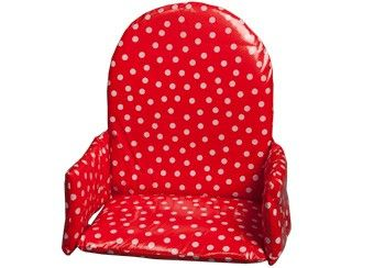 Reducteur De Chaise Haute A Pois Kitch Kitchen Stippen