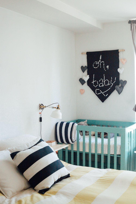 1432412092749 (1000×1500) | Babyecke | Pinterest | Schlafzimmer ... Babyecke Im Schlafzimmer Gestalten