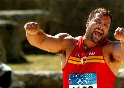 El COI retira la medalla de Atenas 2004 a cuatro atletas