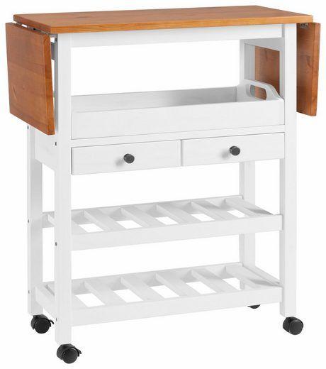 Küchenwagen »Nibe« | Küchenwagen, Küchenwaage Und Servierwagen