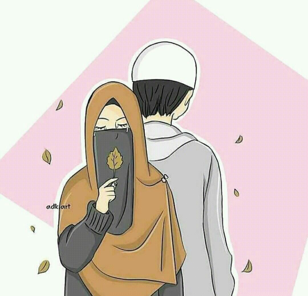 Niqabis Image By M Fuad Arifin