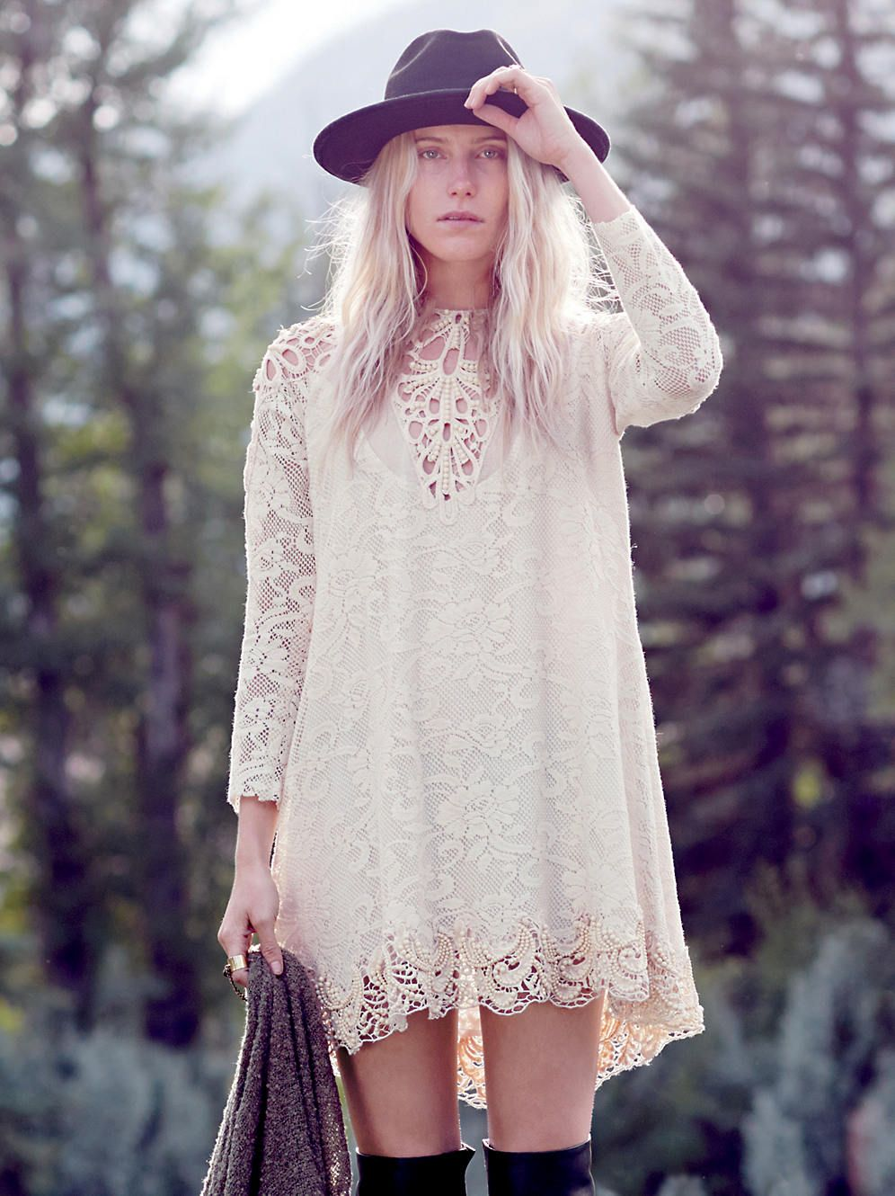 646052933be3 Free People - Women's Boho Clothing & Bohemian Fashion | dress up ...