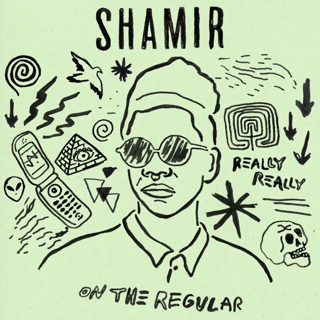 On The Regular (Joel Ford Extended Edit) by Shamir